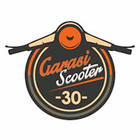 garasi-scooter